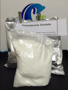Testosterone Acetate/ Test Ace CAS 1045-69-8 pictures & photos