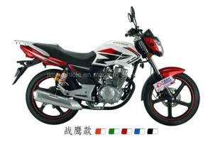 150/200cc Naked Disc Brake Alloy Wheel Cg Motorcycle pictures & photos