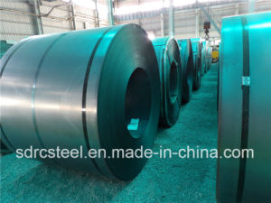 Q235B Hot Rolled Steel Coil, Steel Strip pictures & photos