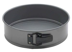 Factory Direct Hot Selling Baking Nonstick Springform Pan 9 Inch pictures & photos