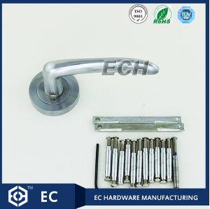 Door Accessories Zinc Alloy Door Handle (52105)