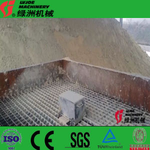 Fully Automatic Gypsum Powder Machine Making Plant pictures & photos