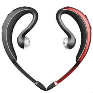 New Wireless Bluetooth Earphone Handsfree NFC Headset HD Voice Control Jabra Bluetooth Headset