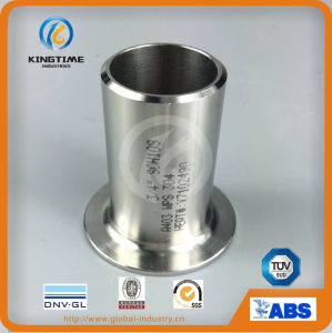 Top Quality Stainless Steel Wp316/316L Stub End Steel Pipe Fittings (KT0321) pictures & photos