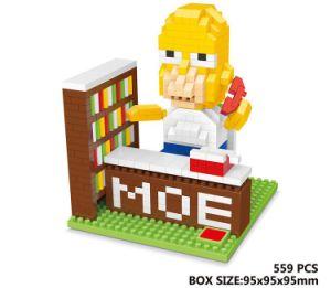 10172412-Building Block pictures & photos