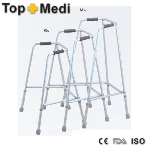 Three Size Rehabilitation Equipment Walking Aid for Walking Assistance pictures & photos