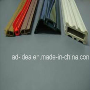 Plastic Frame Profile/Plastic Display (PLAD-009) pictures & photos