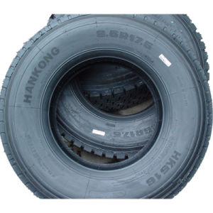 215/75r17.5 Radial Light Truck Tire Van Tire pictures & photos