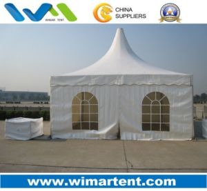 5X5m Pagoda Tent for Party, Festival, Events pictures & photos