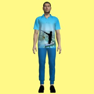 Polo Shirt & Polo T-Shirt Wholesale pictures & photos