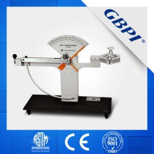 Impact Tester (GBD-B, GBD-L)