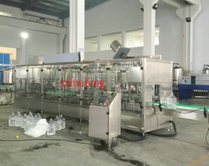 5L Bottling Machinery for Liquid pictures & photos