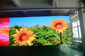 P6 Indoor LED Video Display for Stage, Event, Concerts. pictures & photos