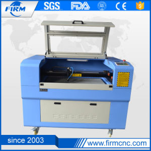 Small Size CNC CO2 Laser Engraving Machine pictures & photos