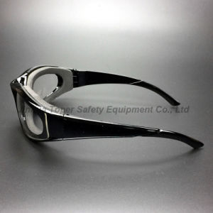 Safety Equipment for Eye Protection with EVA Pads Inside (SG132) pictures & photos