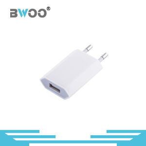 Hot-Selling Lightning EU Adatpter USB Travel Charger pictures & photos