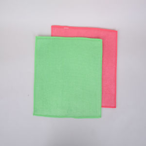 Multicolor, Ultra-Fine Fiber Cleaning Cloth, Customization DSC_2406 pictures & photos
