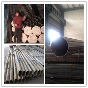 Welding Tube for Hydraulic Cylinder pictures & photos