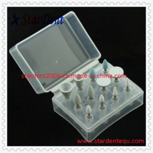 Dental Rubber Composite Polishing Kit of Dental Material pictures & photos
