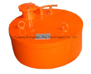 Electro Lifting Magnet for Handling Plate in Steel Mill pictures & photos