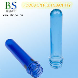 20mm Neck Pet Bottle Preform for Small Bottle pictures & photos