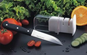 Sharpener for Knife Kitchen Tool Kitchenware A0069 pictures & photos