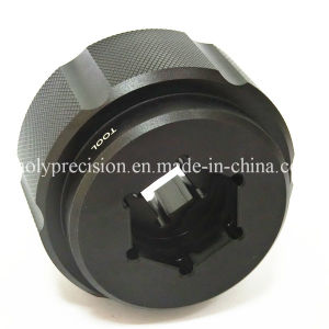 OEM CNC Machining Electrical Appliance Part pictures & photos