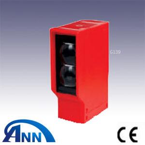 G139 Photo Electric Retro-Reflective Photoelectric Sensor Switch pictures & photos