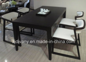 Neo Chinese Style Dining Furniture Wooden Dining Chair (C-56) pictures & photos
