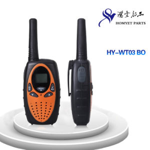 Hot Selling Waterproof Interphone for Children (HY-WT03 BO) pictures & photos