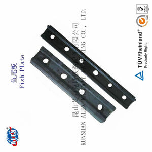 4&6 Holes Fishplate for Railway Fastening (UIC54)