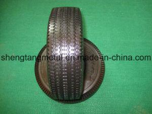 Multi-Purpose PU Foam Wheel PU Solid Wheel