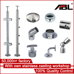 Abl Balustrade/Own Casting Workshop/Experience in Projects/Better Price/Quality Guarantee/Faster Delivery pictures & photos