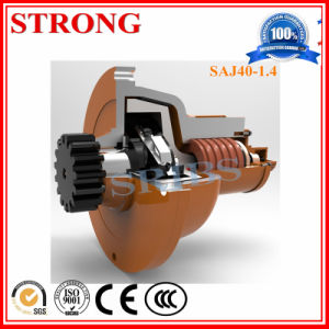 Safety Device for Rack and Pinion Elevator for Lifting Materials and Passengers with Cheap Price CE and ISO Approved pictures & photos