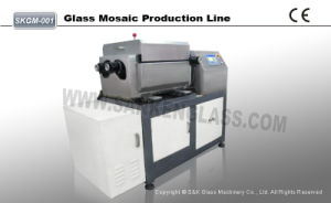 Mosaic Glass Making Machine Skgm-001 for Mosaic Glass Making pictures & photos