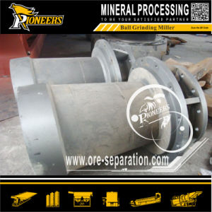 Wholesale High Efficiency Iron Metal Mining Ball Mill Machine Manufacturer pictures & photos