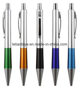 Wholesale Promotion Ball Point Pen with Company Logo Print pictures & photos