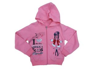 Beautiful Girl Coat, Spring Children Clothing (SGC013) pictures & photos