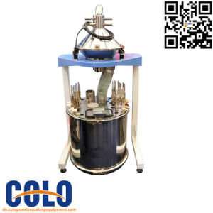 Equipment for Meshing (recovering) Powder (COLO-3000-R) pictures & photos