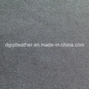 Stronger Abrasion Resistance Semi-PU Furniture Leather (QDL-51357) pictures & photos