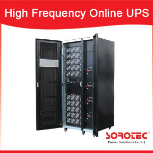 China Wholesale Modular UPS 30-300kVA UPS 50kVA 380V/400V/415AC pictures & photos