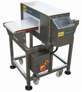 Metal Inspection Machine for Food Industry pictures & photos