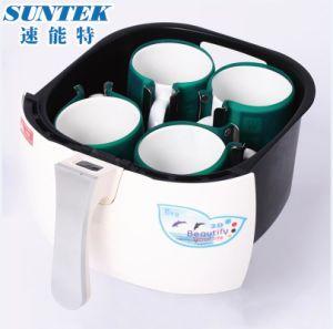 Mini 3D Vacuum Sublimation Mug Press pictures & photos