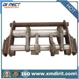 Sheet Metal Fabrication for CNC Machining Parts