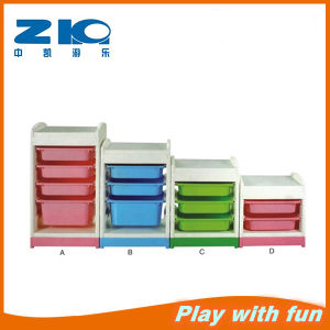 Kids Plastic Combination Cabinet for Sale pictures & photos