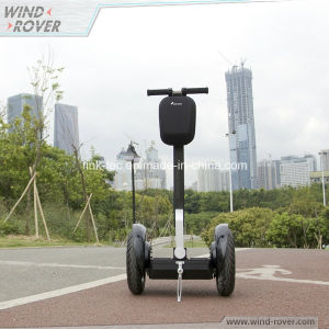 Smart Electric Scooter with Handle Bar Self Balancing Scooter pictures & photos