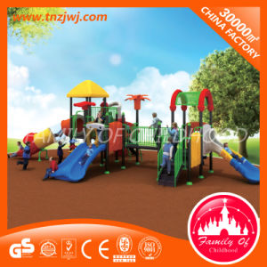 Guangzhou Outdoor Slide Children Playground Toy for School pictures & photos