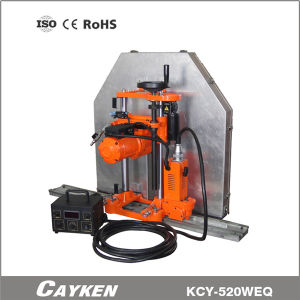 Cayken Kcy-520weq Cutting Wall, Wall Cutter Machine pictures & photos