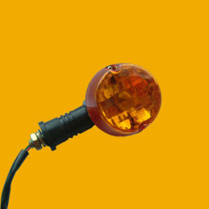 Bajaj Motorbike Turning Light, Motorcycle Winker Lamp for Africa pictures & photos