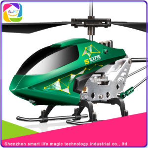 Fine Craft Helicopter Infrared a/B 6 Axis Remote Control RC Helicopter